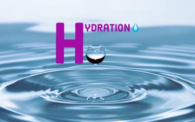 Keep Drinking – hydrate or die-drate!