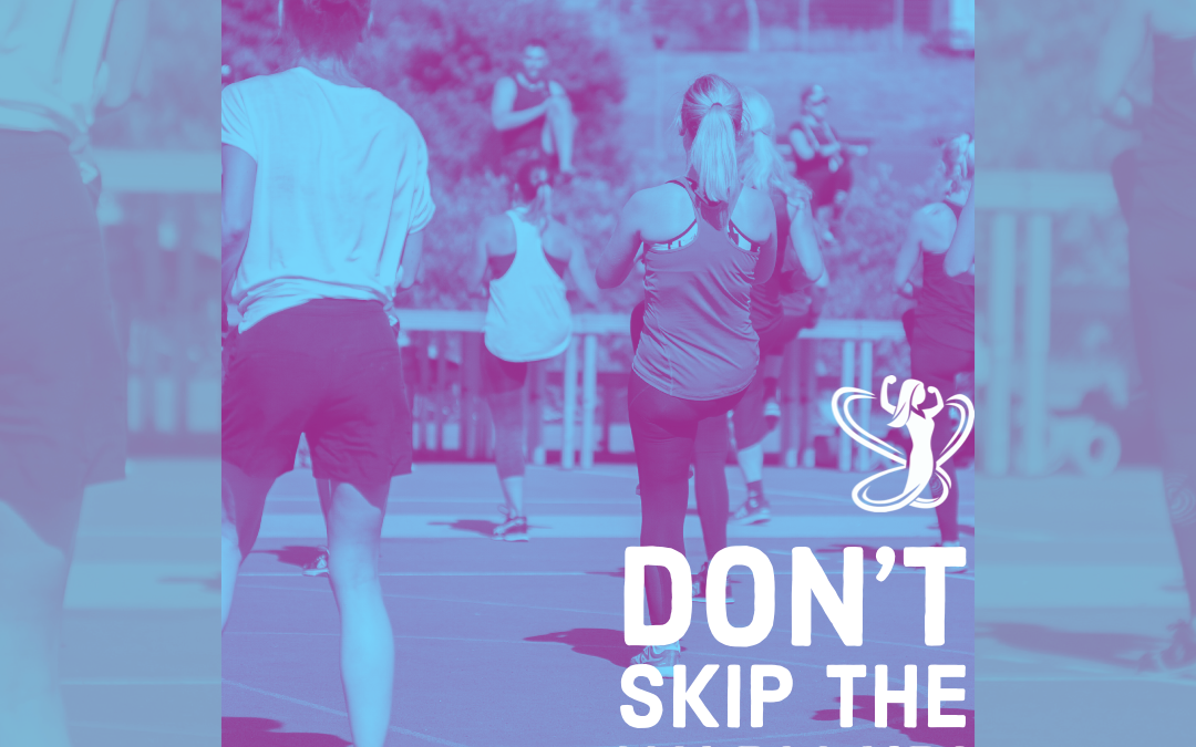 Don't Skip the Warm-Up!